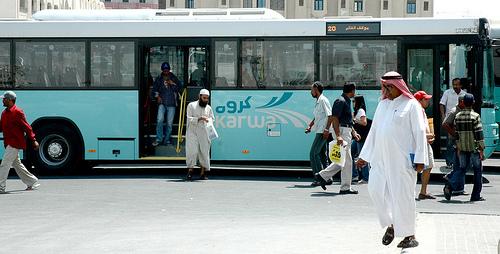 7 Transportation systems in Qatar