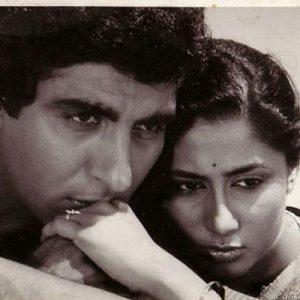 Smita Patil Raj Babbar