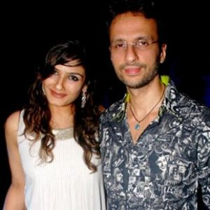 Raveena Tandon- Anil Thadani