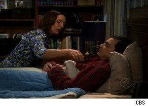 Sheldons Mom