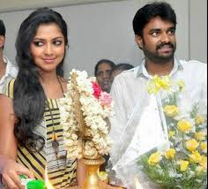amala paul and vijay