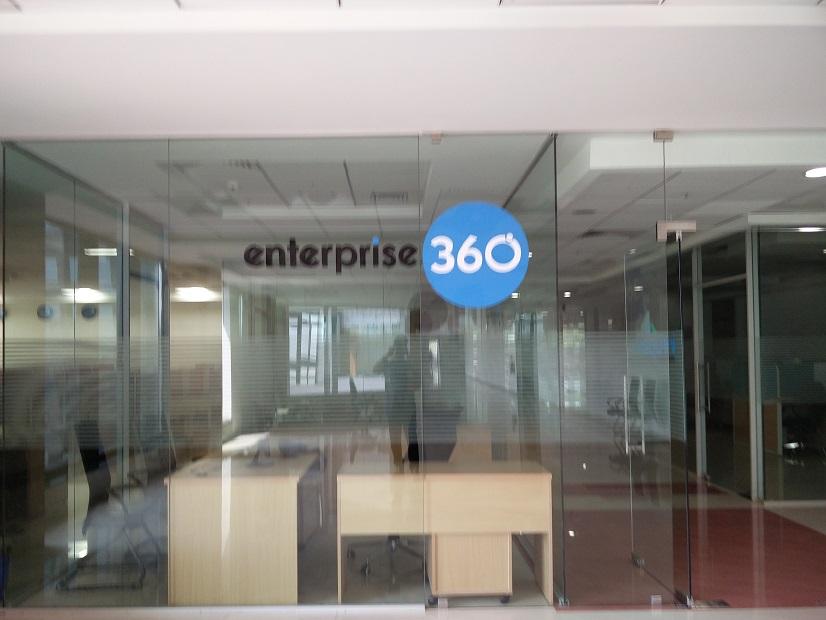 Enterprise360