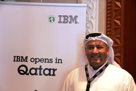 38 Software/IT Companies in Qatar.