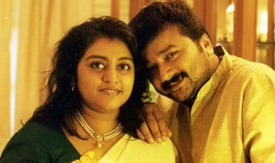 10 Shocking Inter-Caste(Hindu) Marriages among Mollywood Celebrities