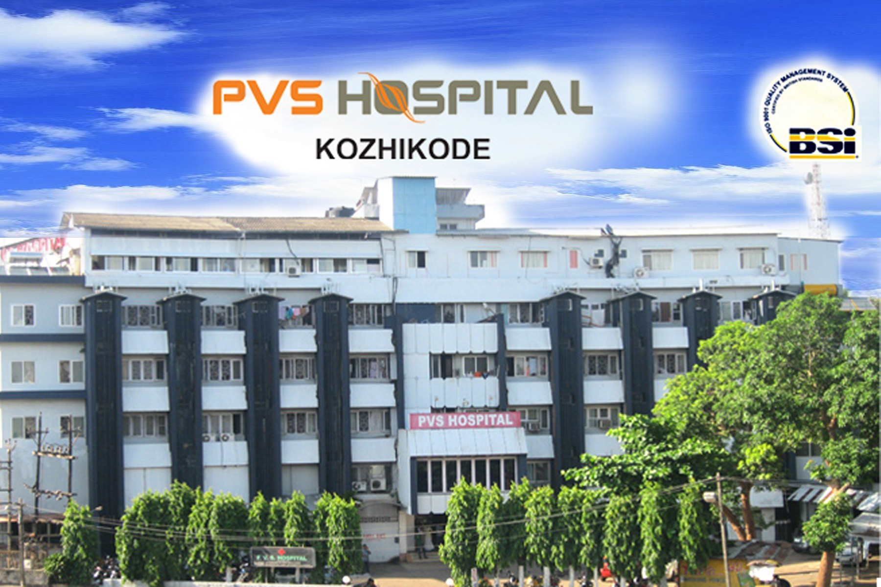 5 Best Hospitals in Calicut,Kerala India