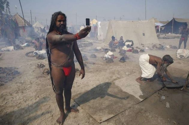 10 Shocking funny and interesting selfies from India