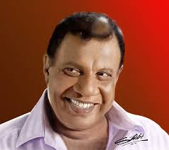 Does any one know that Actor Rajan P Dev directed Movies?
